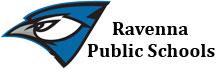 Ravenna Public Schools Logo